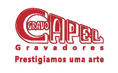 Capelgravo - Carimbos, taças, troféus, medalhas e placas comemorativas